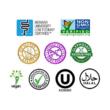 Natur Tanya gyoorbarát rost - certifikációk