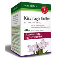 Napi1 KISVIRÁGÚ FÜZIKE Extraktum kapszula 150 mg 60 db
