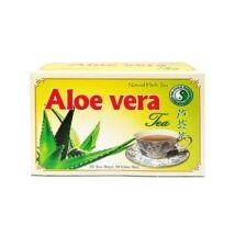 08300a1727 Aloe Vera tea zöld teával 20filter Dr. Chen