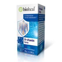 Bioheal B-vitamin Forte tabletta 70 db