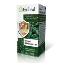 Bioheal Növényi Glükózamin + MSM tabletta 120 db