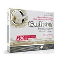Garlicin Szagtalan fokhagyma koncentrátum 30db