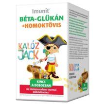 Imunit Kalóz Jack tabletta 30db