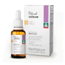 MediNatural Retinol szérum 30ml