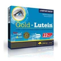 Olimp Labs Gold-Lutein kapszula 30db
