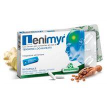 Lenimyr kapszula 10 db Specchiasol®