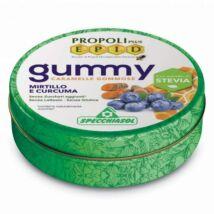 Szopogatós gumicukor - EPID® propolisz, fekete áfonya, kurkuma