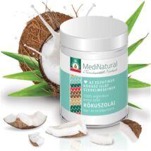 MediNatural Organikus  extra szűz kókuszolaj 100ml