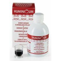 Huminiqum szirup 250 ml