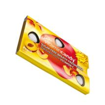 Jake Vitamincandy Őszibarack ízű cukorka 15db