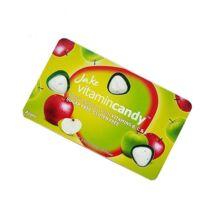 Jake Vitamincandy Alma ízű cukorka 15db