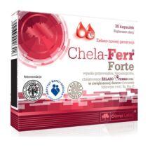 Olimp Labs® Chela-Ferr® FORTE vas kapszula 30db