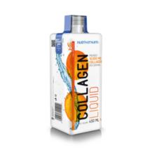 Collagen liquid 10000 mg narancs ízű 450 ml - VITA - Nutriversum
