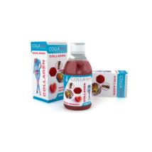 COLLANGO Liquid Magic Berry folyékony kollagén 500ml
