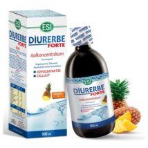 Diurerbe Forte italkoncentrátum, ananász ízben 500ml ESI