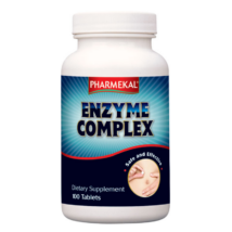 ENZYME COMPLEX tabletta 100db Pharmekal