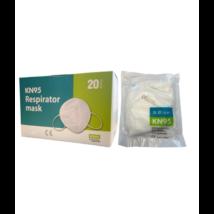 FFP2 (KN95) szájmaszk 20db/doboz