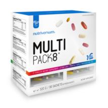 Multi Pack 8 - 30 adag - VITA - Nutriversum