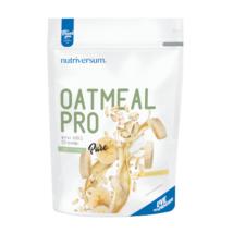 Oatmeal PRO banán ízben 600 g - PURE - Nutriversum