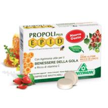 PROPOLI Propolisz szopogatós tabletta cinkkel dúsítva 20db