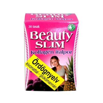 Beauty Slim Kollagén Italpor 30db Dr. Chen