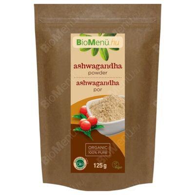 Bio BioMenü Ashwagandha por 125g