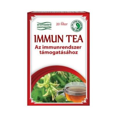 Dr. Chen Immun filteres tea 20db