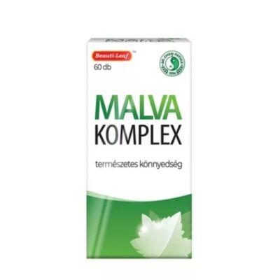 Dr. Chen Malva KOMPLEX kapszula 60db