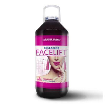 FACELIFT kollagén koncentrátum 500ml Specchiasol