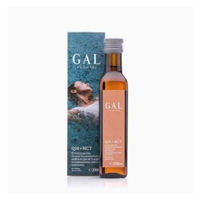GAL Q10 + MCT 250 ml