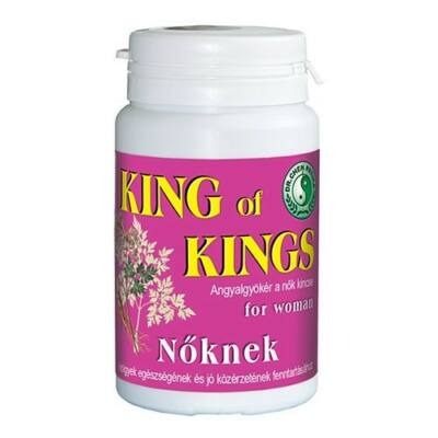 King of Kings Nőknek 50db Dr. Chen