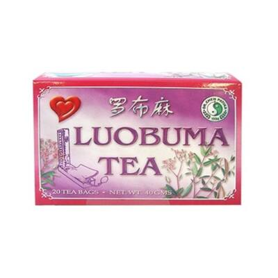 Luobuma Tea 20db Dr. Chen