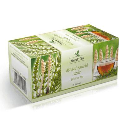 Mecsek Tea Mezei zsurló szár filteres monotea 25db