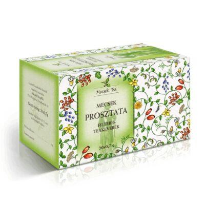 Mecsek Tea Prosztata filteres teakeverék 20db