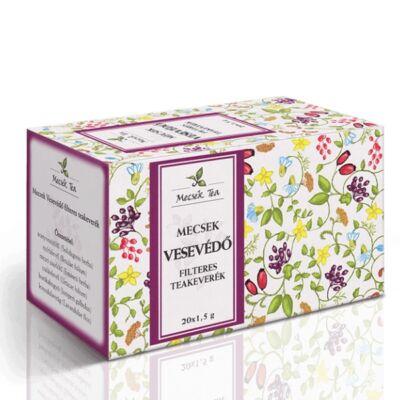 Mecsek Tea Vesevédő filteres teakeverék 20db