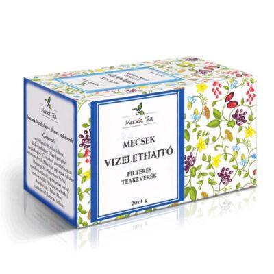 Mecsek Tea Vizelethajtó filteres teakeverék 20db