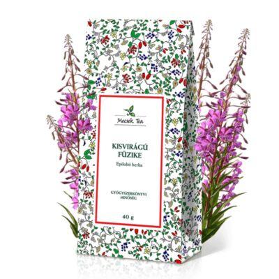 Mecsek Tea Kisvirágú fűzike szálas monotea 40g
