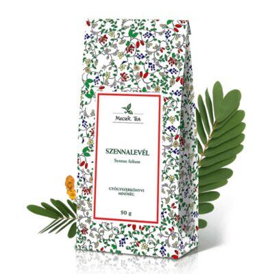 Mecsek tea Szenna levél 50 g szálas monotea