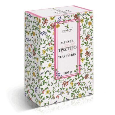 Mecsek Tea Tisztító szálas teakeverék 100g