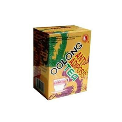 Oolong Anti-Adiposis Tea 30db Dr. Chen