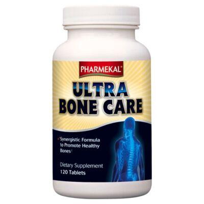 Ultra Bone Care - Kalcium Magnézium + D3 + K1 120 db Pharmekal
