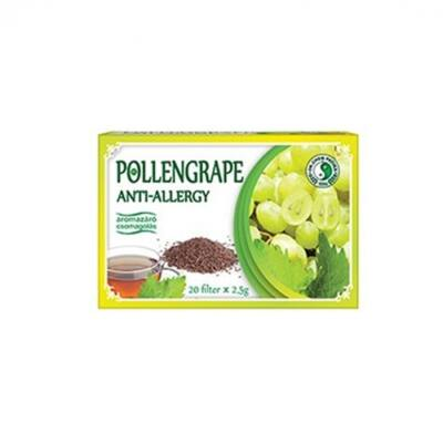 Pollengrape Tea 20db Dr. Chen
