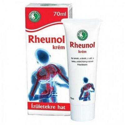 Rheunol Krém (70ml) Dr. Chen