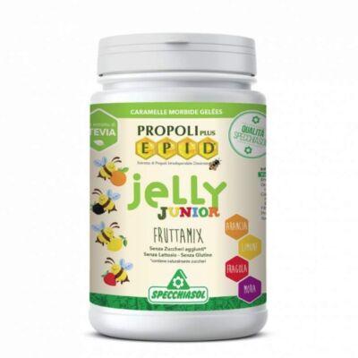 Jelly junior immuntámogató gumicukor gyermekeknek