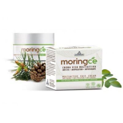 Specchiasol® moringcé Bio Anti-aging arckrém
