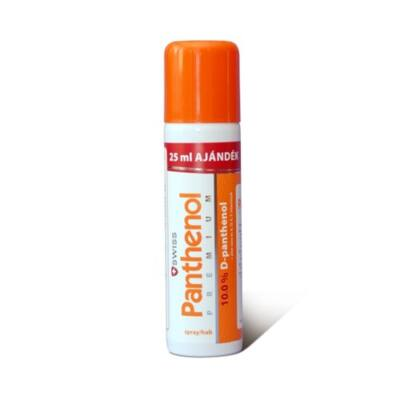 Swiss Panthenol Prémium Hab/Spray 150ml