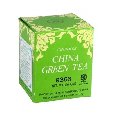 Szálas kínai zöld tea 100g Dr. Chen