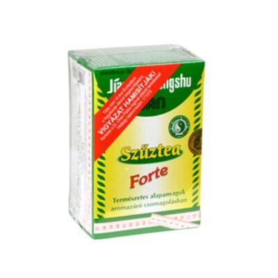 Szűztea Forte 15 filter Dr. Chen