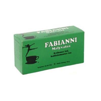 Testsúlycsökkentő mályvatea 20db Fabianni