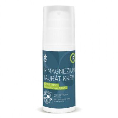 WTN IR magnézium-taurát krém 100 ml